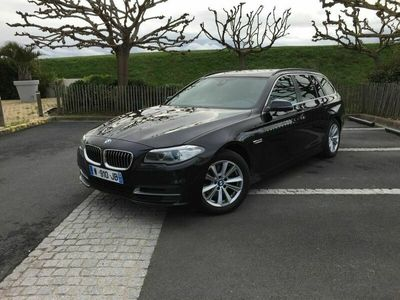 occasion BMW 518 Touring d 150 ch Executive