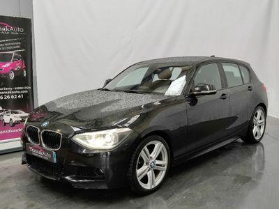 occasion BMW 118 SERIE 1 F20 d 143 ch M Sport