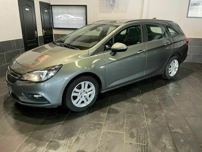 occasion Opel Astra 1.6 CDTI 110CH ECOFLEX START&STOP BUSINESS EDITION