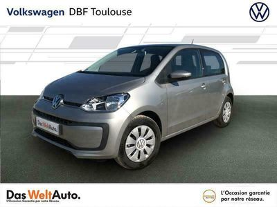 occasion VW up! 1.0 90ch BlueMotion Technology Move 5p Euro6d-T