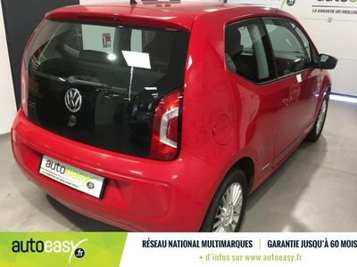 occasion VW up! UP 1.0 60ch High3p