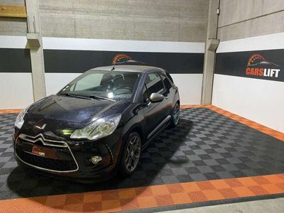 occasion Citroën DS3 Cabriolet SPORT CHIC 1.6 THP 156CH