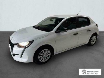 occasion Peugeot 208 1.2 PureTech 75ch S&S Like