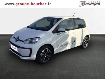 occasion VW up! UP1.0 60 BlueMotion Technology BVM5 United