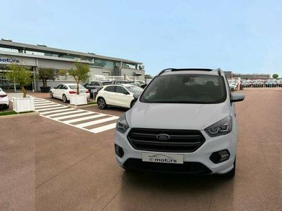 occasion Ford Kuga 2.0 TDCi 150 S et 4x4 Powershift - ST-Line