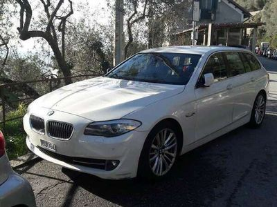occasion BMW 535 SERIE 5 TOURING F11 (06/2010-07/2013) Touring 300
