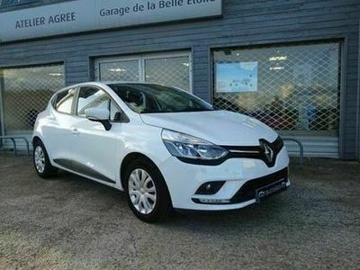 occasion Renault Clio Ste 1.5 dCi 90ch energy Air eco² 82g