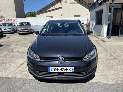 occasion VW Golf 1.6 Tdi 105ch Bluemotion Technology Fap Confortline 5p