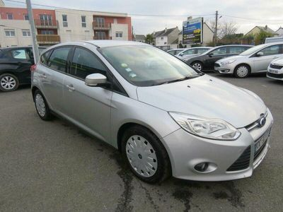 occasion Ford Focus 1.6 TDCi 105 ECOnetic Technology 88g Trend