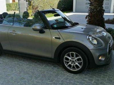 occasion Mini Cooper Cabriolet 1.5 136 Chili