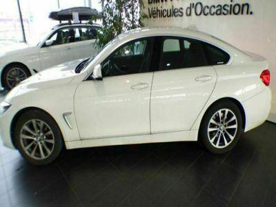 occasion BMW 420 420 dA 190ch Business Design Euro6c