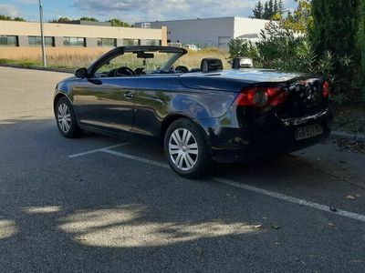occasion VW Eos 2.0 16S TDI 140 FAP Carat DSG
