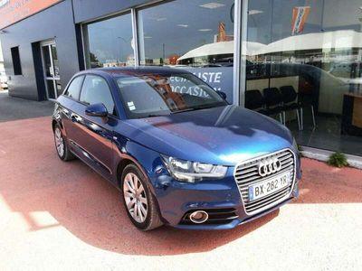 occasion Audi A1 1.6 TDI 105 ATTRACTION