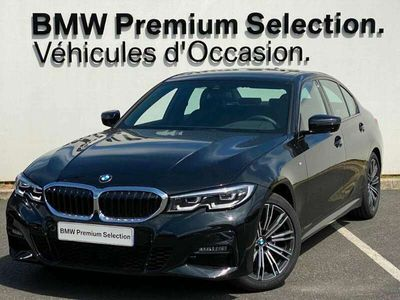 occasion BMW 320 SERIE 3 Serie 3 d 190ch M Sport