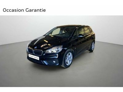 occasion BMW 225 Active Tourer SERIE 2 ACTIVE TOURER F45 225xe iPerformance 224 ch Lounge A