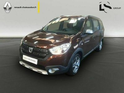 occasion Dacia Lodgy LodgydCI 110 7 places Stepway