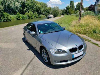 occasion BMW 320 SERIE 3 COUPE E92 (06/2006-03/2010) Coupé 177ch L