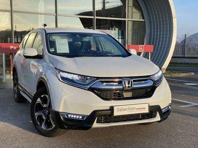 occasion Honda CR-V Hybrid 2.0 i-MMD 4WD Elegance