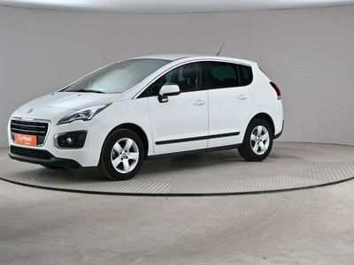 occasion Peugeot 3008 30081.6 BlueHDi 120ch S&S BVM6, Active Business
