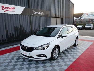 occasion Opel Astra Sports Tourer BUSINESS 1.6 CDTI 110 ch Edition