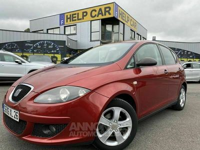 occasion Seat Altea 1.6 STYLANCE