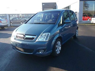 occasion Opel Meriva 1.6i Cosmo AUT - AIRCO, TREKHAAK, PARKEERSENS A