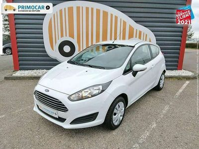 occasion Ford Fiesta 1.25 60ch Trend 3p