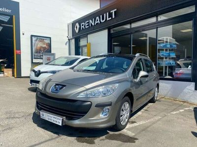occasion Peugeot 308 SW 1.6 HDI92 FAP BUSINESS