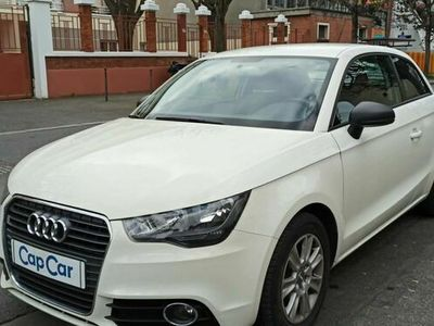 occasion Audi A1 ATTRACTION - 1.4 TFSI 122
