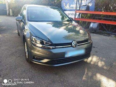 occasion VW Golf 1.0 TSI 115 BVM6 Trendline Business