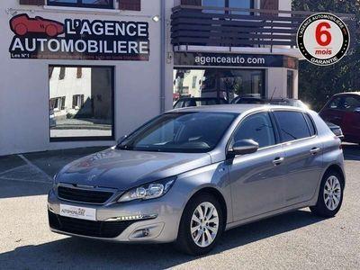 occasion Peugeot 308 1.2 Puretech 110 STYLE 15500 kms