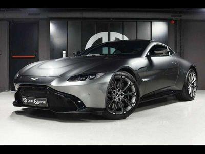 occasion Aston Martin V8 Vantage COUPEALCANTARAPREMIUM360