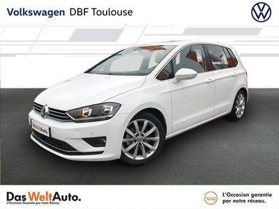 occasion VW Golf Sportsvan 1.4 Tsi 150ch Bluemotion Technology Carat Dsg7