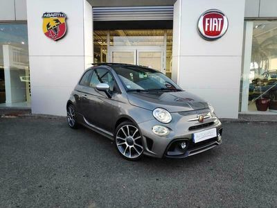 occasion Abarth 595 1.4 Turbo T-Jet 165ch Turismo E6D full