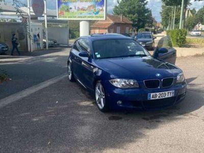 occasion BMW 123 SERIE 1 E81 (03/2007-07/2012) 204 ch Sport Design