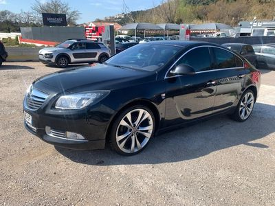 occasion Opel Insignia (2.0 CDTI - 195 FAP AWD Start/Stop Cosmo Pack)