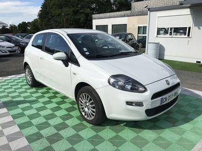 occasion Fiat Punto Punto1.2 8V 69ch Easy 3P