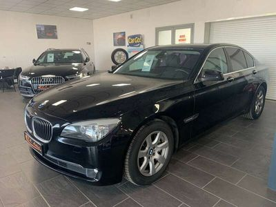 occasion BMW 730 SERIE 7 (F01/F02) D 245CH EXCLUSIVE