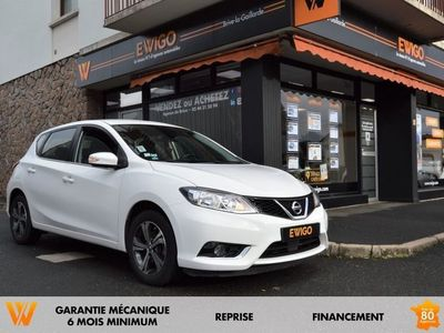 occasion Nissan Pulsar 1.2 DIG-T 115 Connect Edition