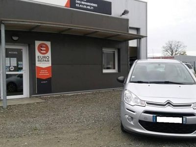 occasion Citroën C3 HDi 70 Attraction