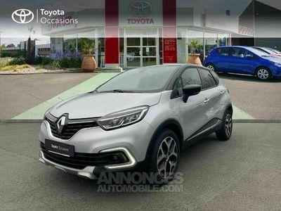 occasion Renault Captur 0.9 TCe 90ch energy Intens Euro6c