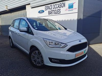 occasion Ford Grand C-Max GRAND C-MAX1.0 EcoBoost 100ch Stop&Start Trend