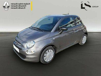 occasion Fiat 500 5001.0 70 ch Hybride BSG S/S