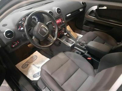 occasion Audi A3 1.4 TFSI 125 Ambiente S tronic