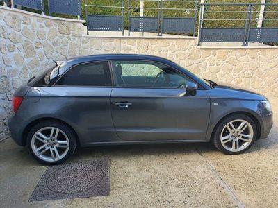 occasion Audi A1 1.6 TDI 116 S tronic
