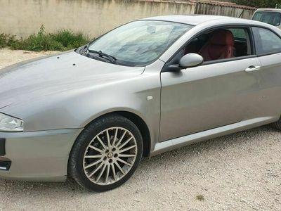 occasion Alfa Romeo GT 1.9L JTD 150CH PACK CLIM 127.000KM