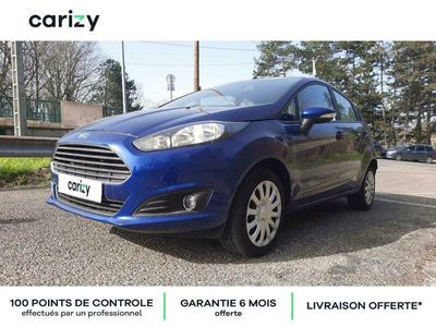 occasion Ford Fiesta Fiesta1.25 82 Edition