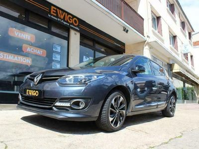 occasion Renault Mégane dCi eco² Bose 1.5 110ch