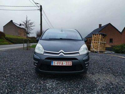 occasion Citroën C4 Picasso 1.6 HDi Exclusive FAP