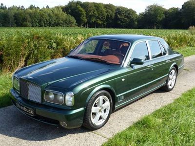 occasion Bentley Arnage T (2004)